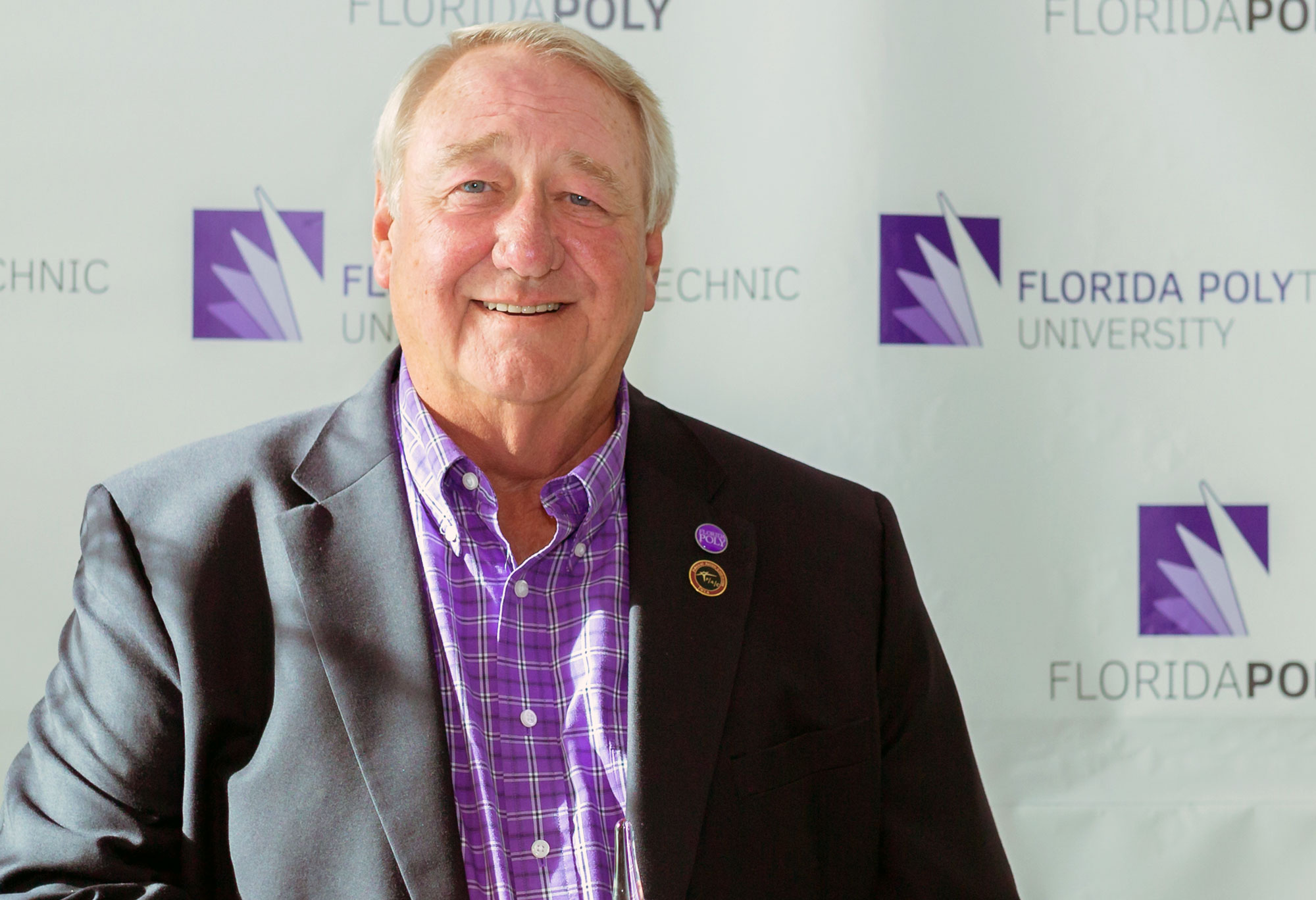 Former Saddle Creek CEO named Florida Poly Board of Trustees chair