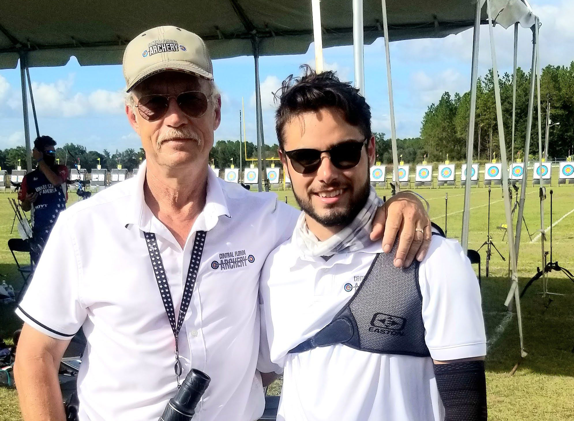 Phoenix earns national archery ranking and advances Olympic goals