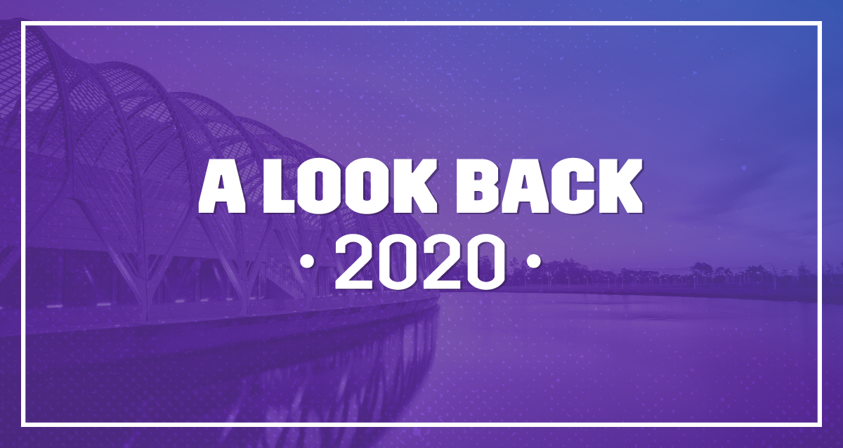 2020 Florida Poly look back