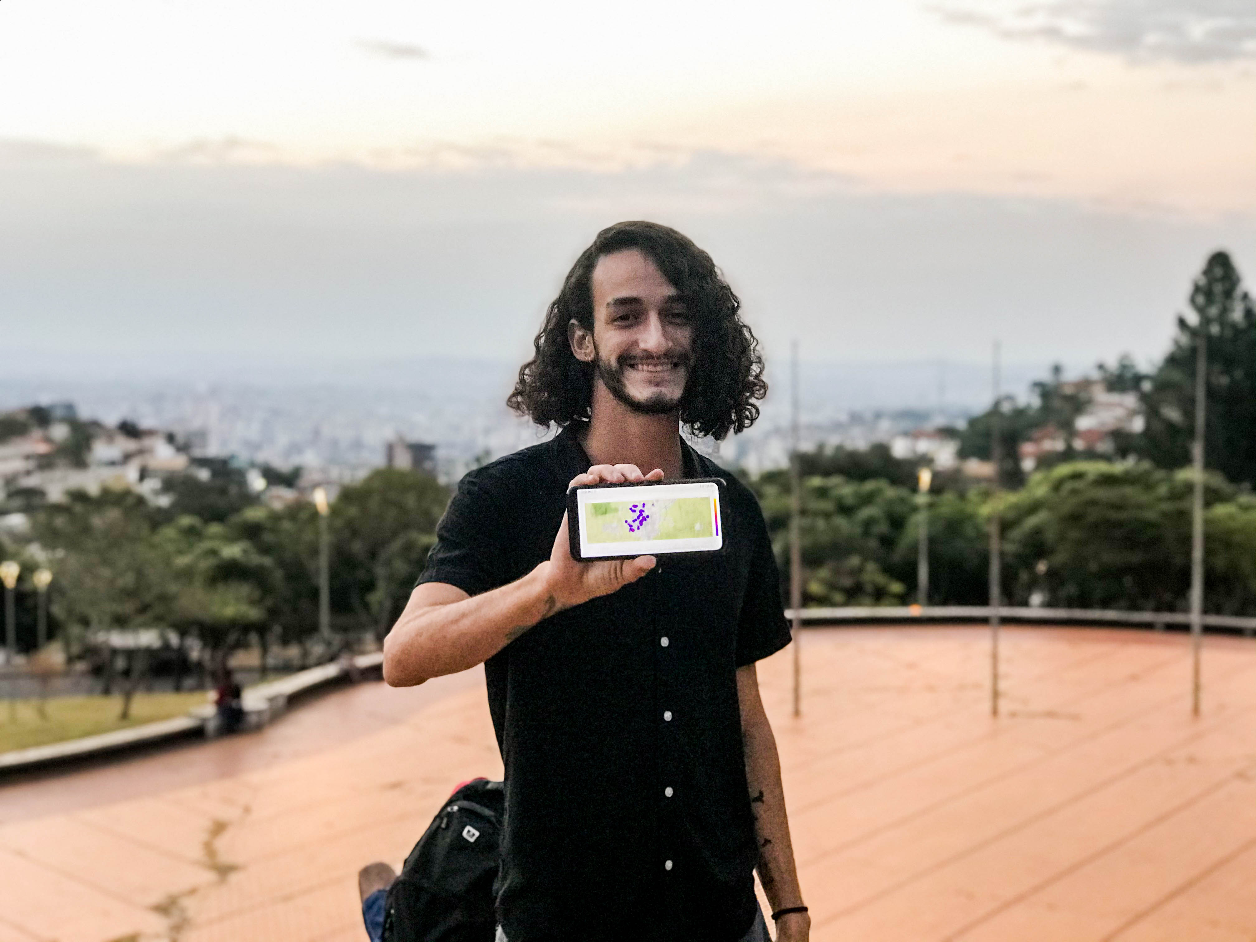 Florida Poly graduate project aims to transform traffic in Brazilian city