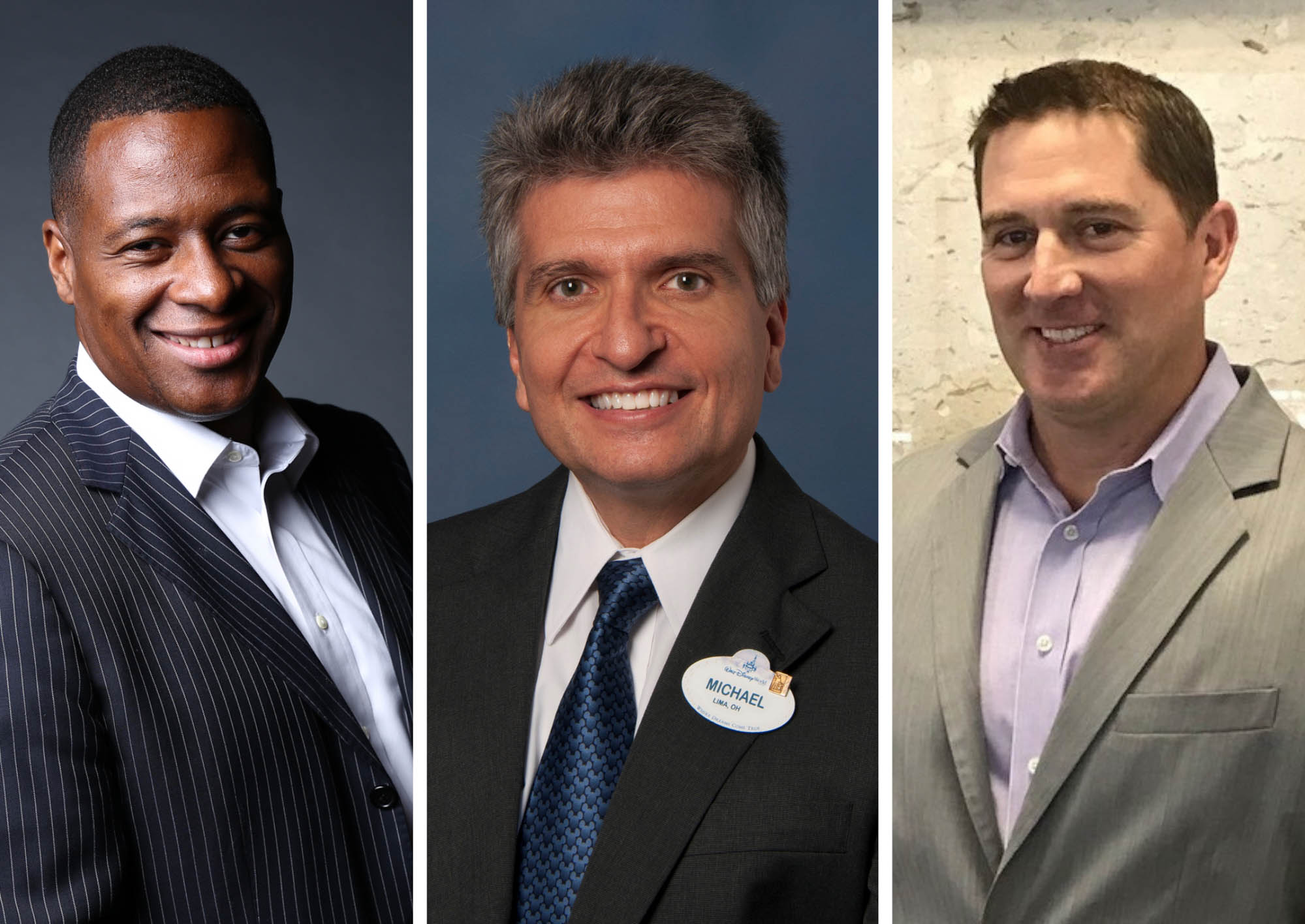 New members add tech-industry insight to Florida Poly Foundation Board
