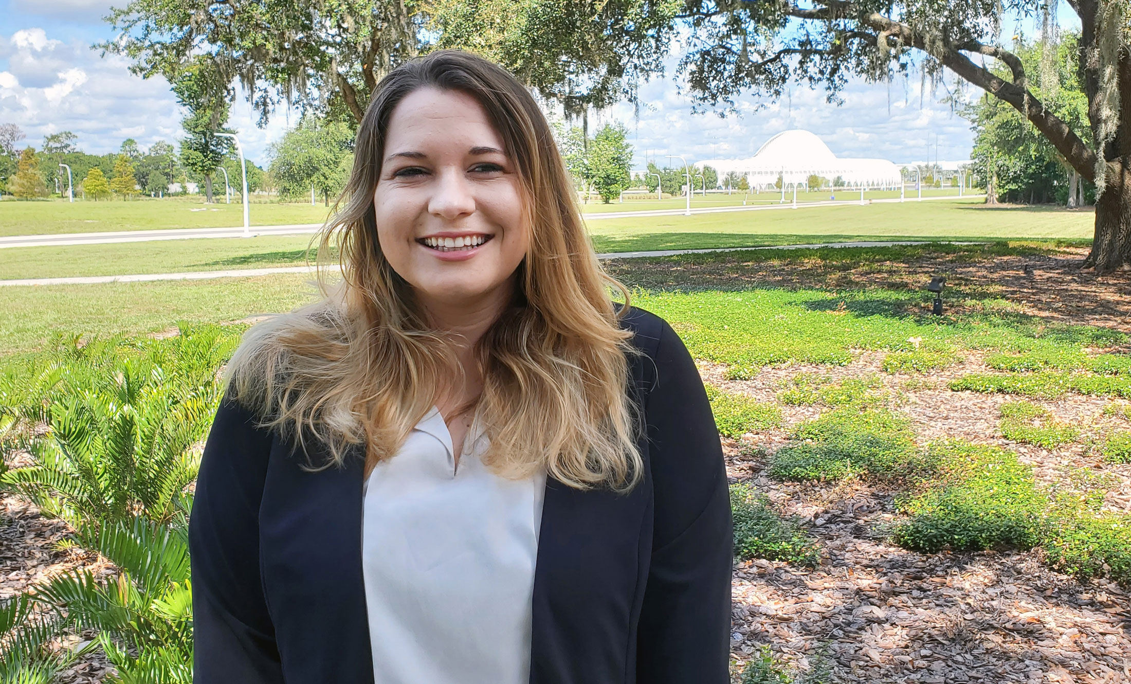Focused on student involvement, new SGA president is ready to lead