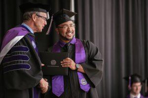 Florida Poly Graduation