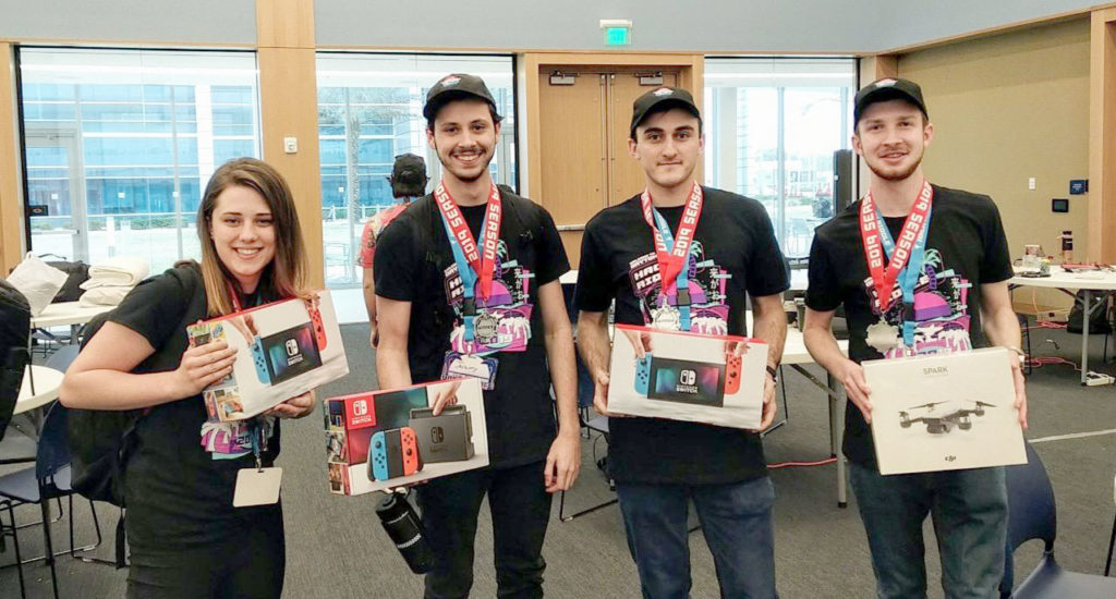 Hackathon Competition