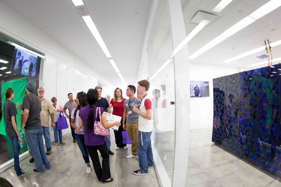 Florida Polytechnic University, Flagship Solutions Group and