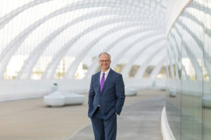 Dr. Randy Avent, president of Florida Polytechnic University, has been named to the Florida 500 list by Florida Trend magazine. The list recognizes the state's most influential executives.