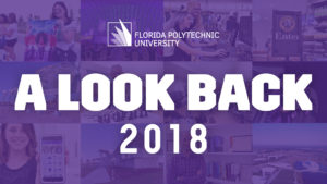 Look back at 2018 graphic
