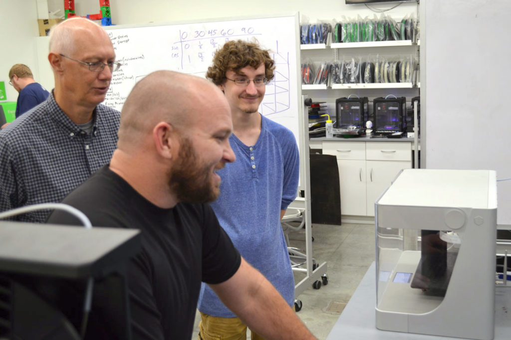 Faculty and student research at Florida Polytechnic University