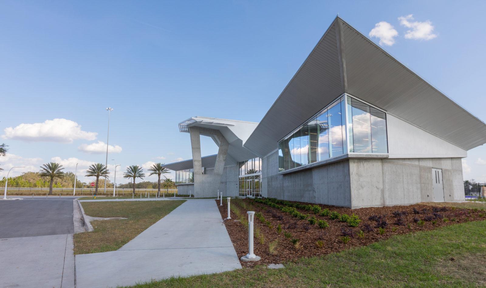 Florida Poly Student Development Center